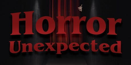 Horror Unexpected tickets