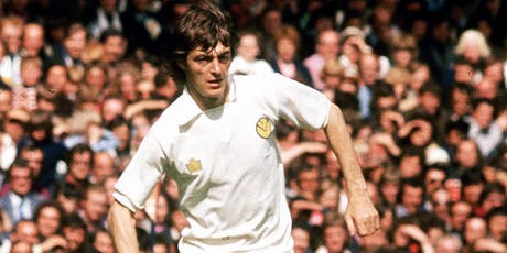 An Evening with Allan Clarke tickets