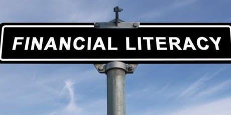 FREE Financial Literacy Class  TUESDAY tickets
