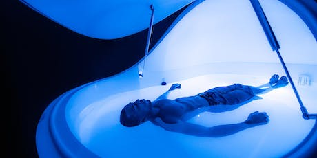 LIVE! Hypno-Float Session, 2-Sessions Available 6pm &  8pm tickets