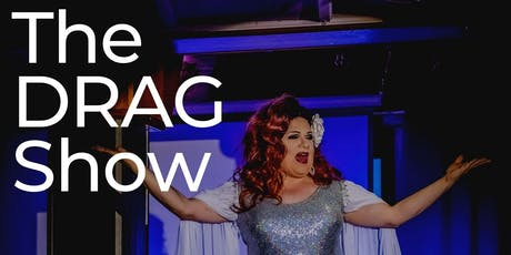 The DRAG Show tickets