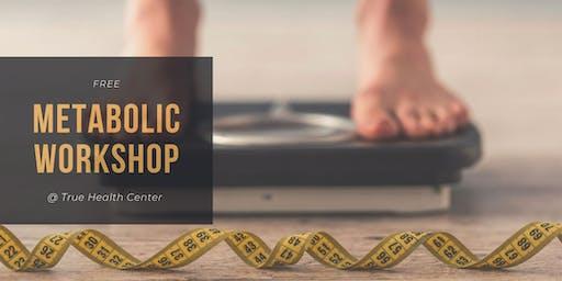 FREE Metabolic Workshop