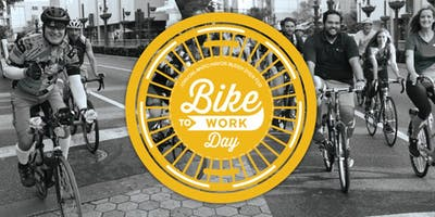 City of Orlando's 20th Annual Bike to Work Day
