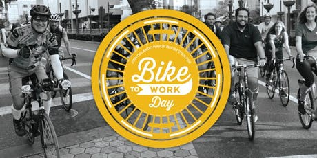 City of Orlando's 20th Annual Bike to Work Day tickets