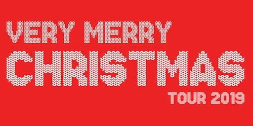 Very Merry Christmas Tour