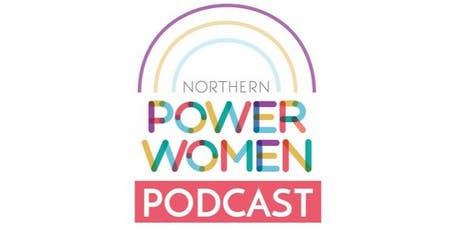 #NPWPodcast recording in Newcastle! tickets