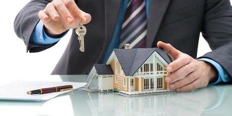 * Crédit immobilier, pret immobilier tickets