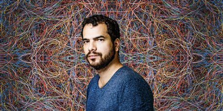 "Public Opening of the 2019 Fields Medal Symposium: Artur Ávila on ""Dealing with Chaos"" tickets"
