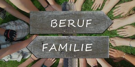 Open NetWALK: BERUF & FAMILIE Tickets
