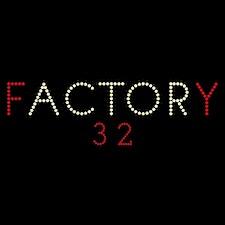 fACTORy32 logo