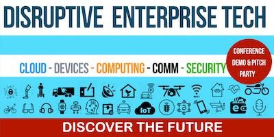 Disruptive Enterprise - 2019 Summit