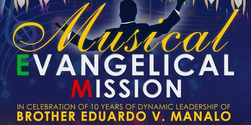 Musical Evangelical Mission District of Ottawa 1st Anniversary
