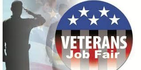 The Salvation Army Veterans Job and Resource Fair  tickets