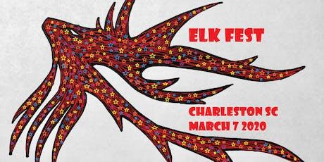 ELK FEST 2020 tickets