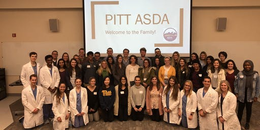 PITT Pre-Dental Day
