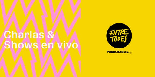#EntreTodes - 6ta edición