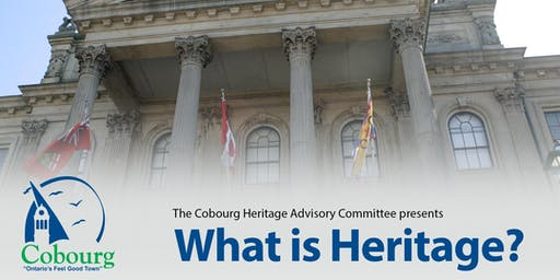 What is Heritage? Fireside Chat