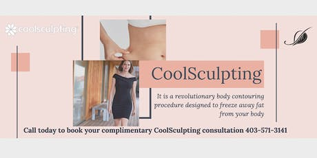 CoolSculpting Lunch and Learn tickets
