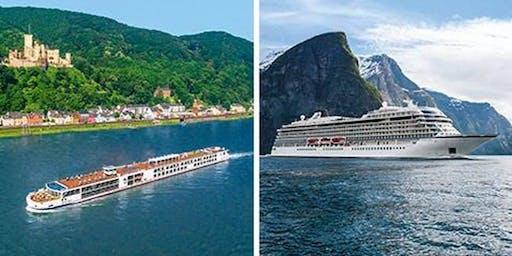 Viking River & Ocean Cruise Seminar