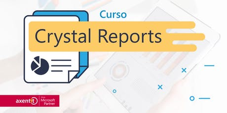 Crystal Reports tickets