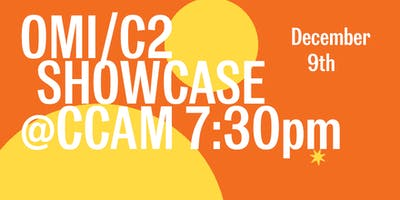 Open Music Initiative Showcase @ CCAM