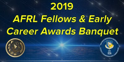 2019 Fellows and Early Career Awards Banquet