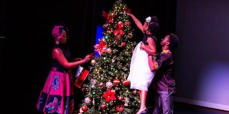 Ashanti Cultural Arts Presents  The Christmas Chocolate Nutcracker  tickets