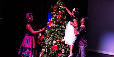 Ashanti Cultural Arts Presents  The Christmas Chocolate Nutcracker  tickets