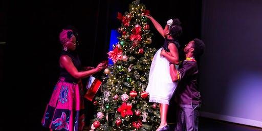 Ashanti Cultural Arts Presents  The Christmas Chocolate Nutcracker