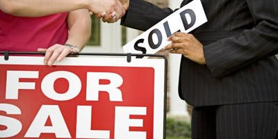 I Have a Seller...Now What?  25 Hour Post License OR 3 Hour Free CE Duluth