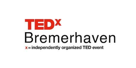 TedxBremerhaven 2019 - VIP Tickets