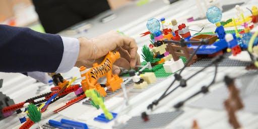 Demo LEGO® SERIOUS PLAY® - LSP Hub Roma