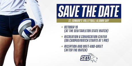 Hilltopper Volleyball Alumni Day tickets