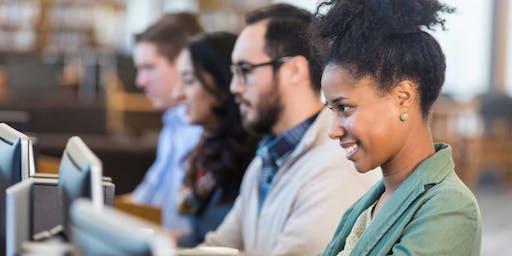 QuickBooks Online Training for Business - Birmingham