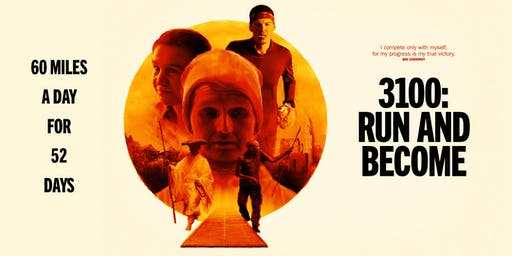 Screening of 3100 Run and Become + Q&A with the producer Tanya Meillier