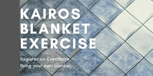 KAIROS Blanket Exercise - VIU