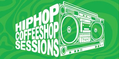 Hip Hop Coffee Shop Sessions: Jersey #2