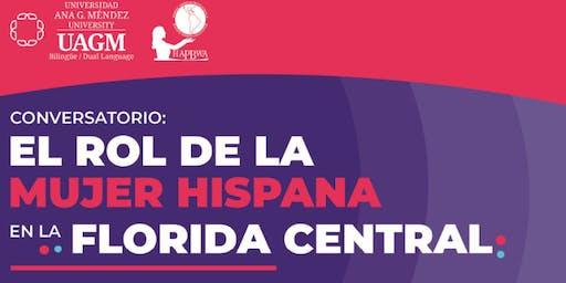 El rol de la mujer hispana en la Florida Central