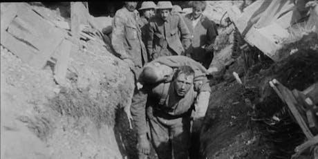 Commémorations et cinéma. Le cas de la Première Guerre mondiale billets