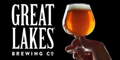 Great Lakes Beer DInner