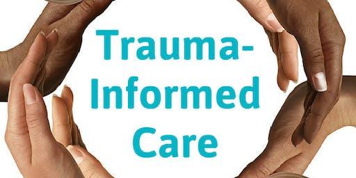 8th Annual Dane County Trauma-Informed Community Summit