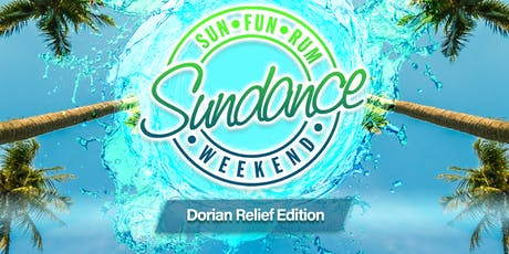 Sundance Festival Weekend *Relief Edition* tickets