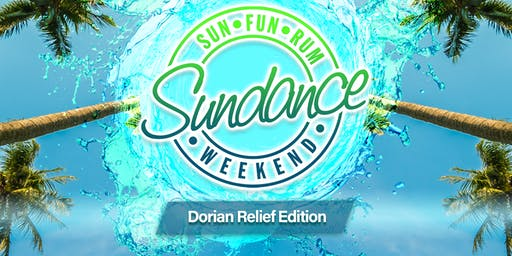 Sundance Festival Weekend *Relief Edition*