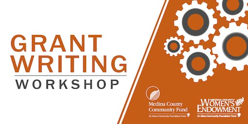 Medina County Introduction to Grant Writing Workshop
