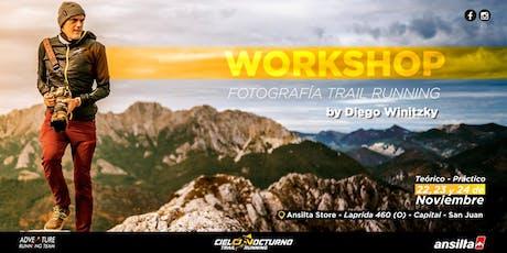 WORSHOP FOTOGRAFIA TRAIL RUNNING - CIELO NOCTURNO entradas