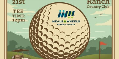 Meals on Wheels Kendall County Golf Classic