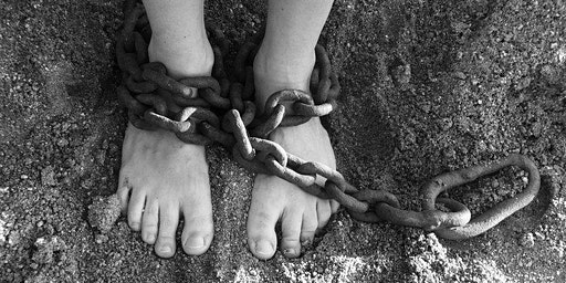 INTERPRETING MODERN SLAVERY AND HUMAN TRAFFICKING OFFENCES - CPD WORKSHOP