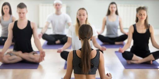 Yoga Relax & Restore
