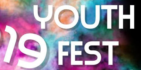 2019 Youth Fest Lock In/Glow Party & More...Youth experience of fall break!