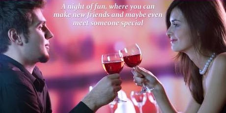 ♥Silicon Valley Speed Dating Convention♥ tickets